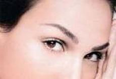 黑眼圈修整术